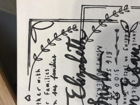 Inking issue, Vandercook SP-15 | Briar Press | A letterpress