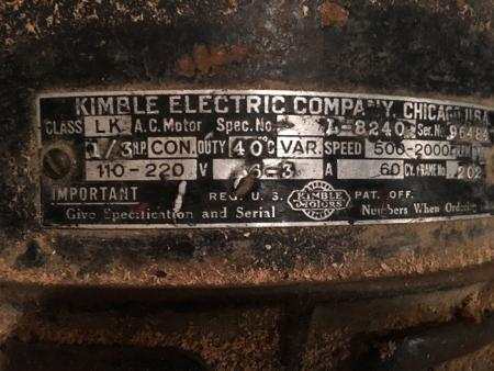 image: Kimble_Motor_label-2.jpg