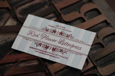image: Red Flower Business Card on Type.jpg