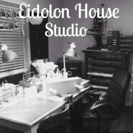 image: Eidolon House Studio