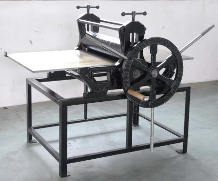 100%brand new quality etching press | Briar Press | A