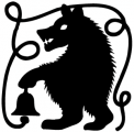 image: Bear and bell