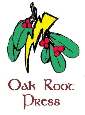 image: Oak Root Press