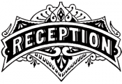 image: Reception