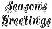 image: Season's greetings